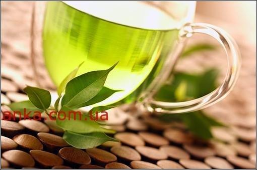 Який чай краще пити влітку