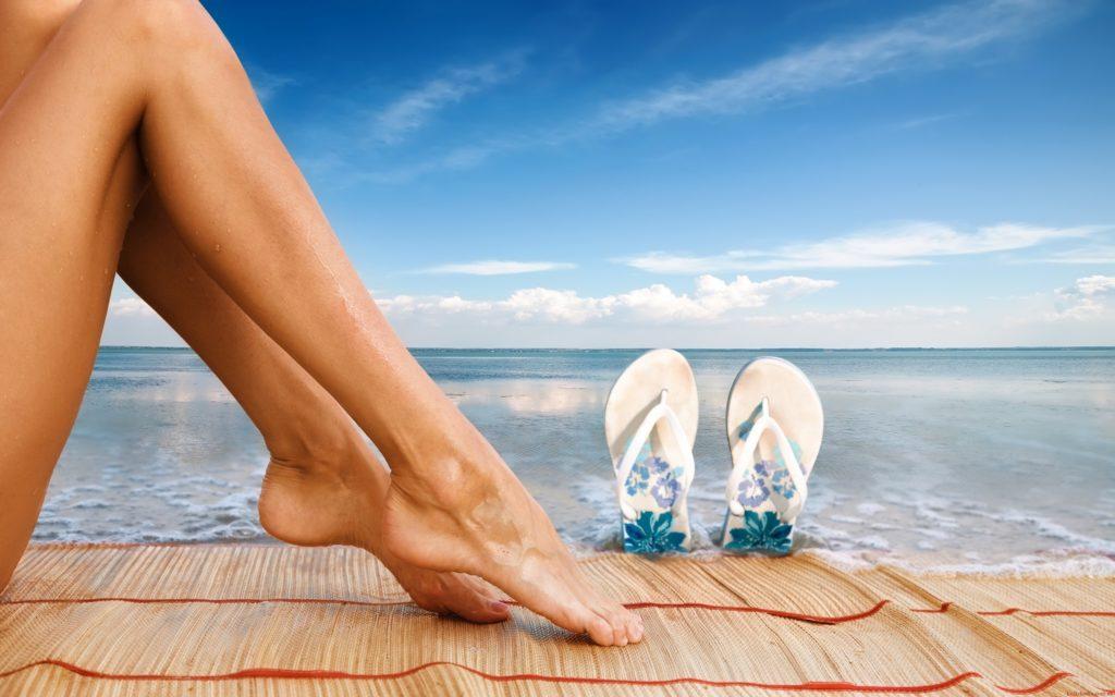 Топ 6 речей незамінних у відпустці