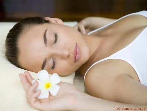 Як прокинутися красивою і свіжою? 10 порад