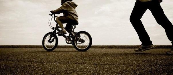 Велосипеди спогади з дитинства