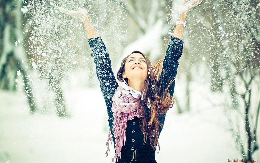Залишайся стрункою і взимку! Декілька порад