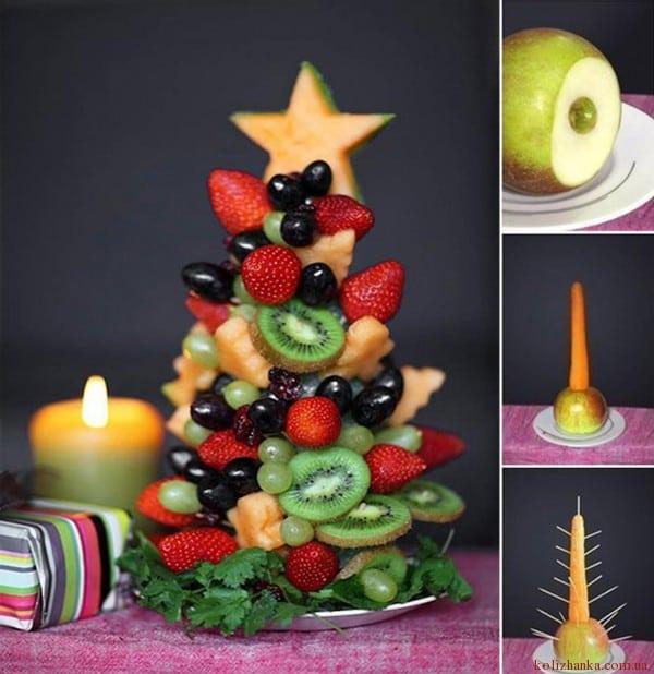 Страви на Новий рік! Креативно та смачно