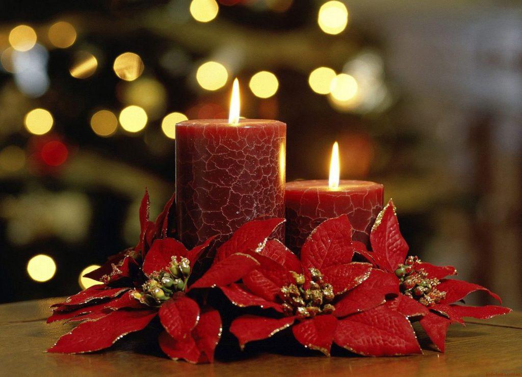 Давні традиції святкування Різдва