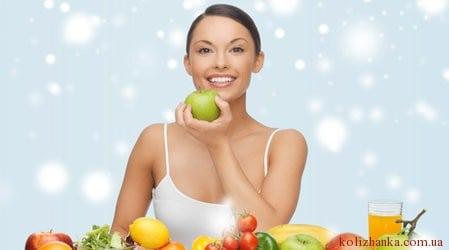 Фрукти, які допоможуть схуднути