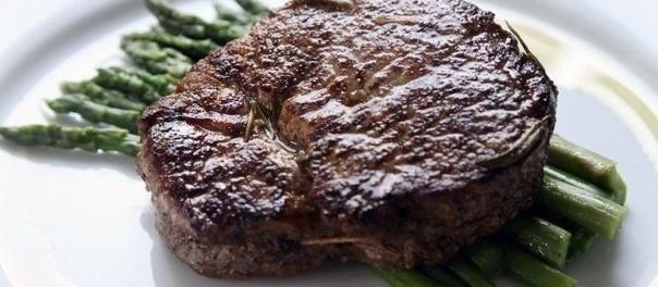 Секрети смачного м'яса