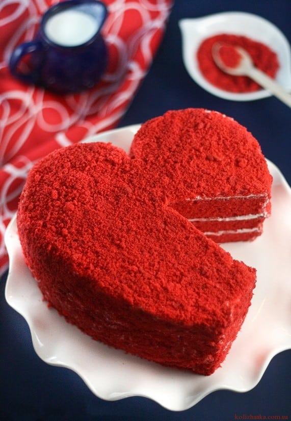 Що приготувати на День св. Валентина? Рецепти з фото