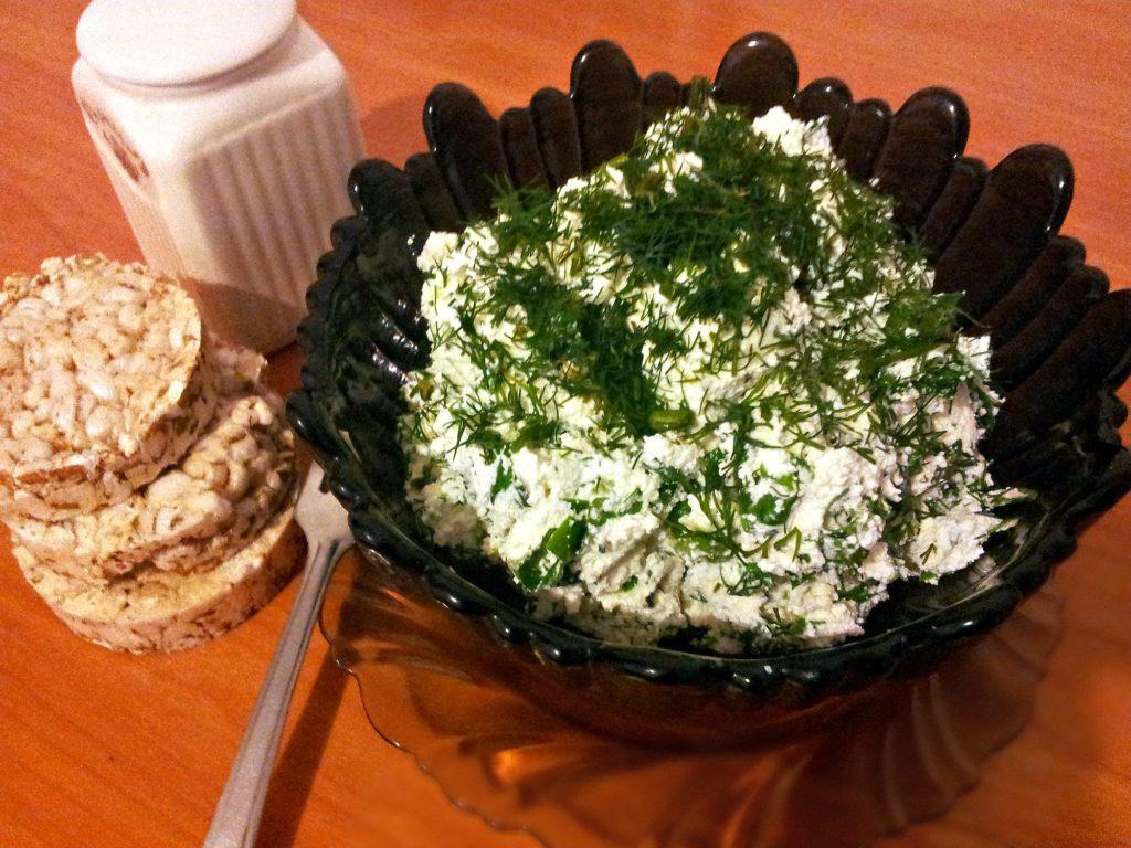 Черемша - корисні властивості та рецепти салатів