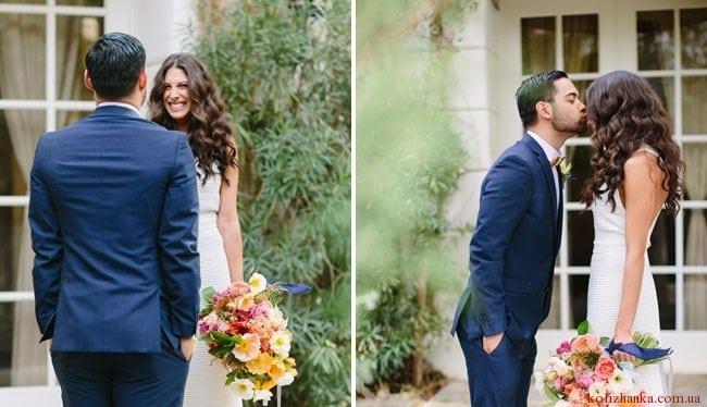 Ідеї для весільної фотосесії літом