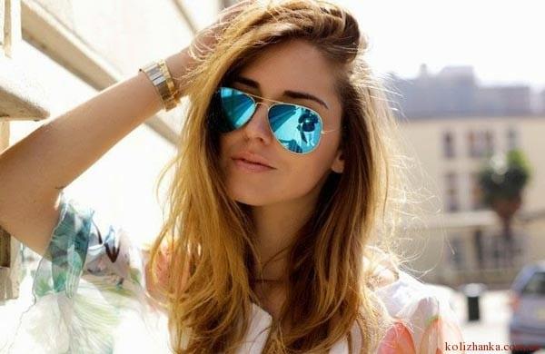 Сонцезахисні окуляри – ідеальний аксесуар. Як вибрати?