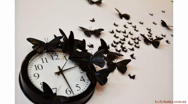 Настінний годинник своїми руками. Фото - ідеї