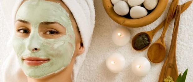 Натуральні маски: огіркова маска для обличчя