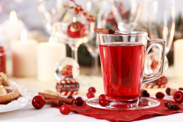 Не замерзайте: 7 кращих зігріваючих напоїв