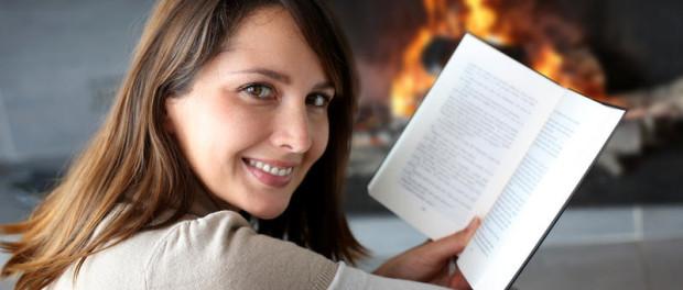 Сім книжок для «зимового читання»
