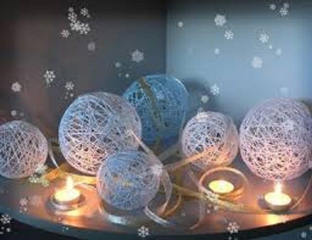 25+ зимових шпалер на робочий стіл. Фото (16)