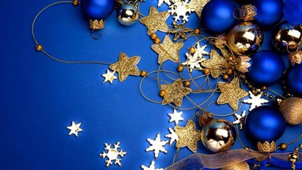 35+ новорічних шпалер на робочий стіл. Фото (35)