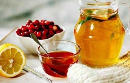 Перевірені рецепти проти застуди із жіночих форумів