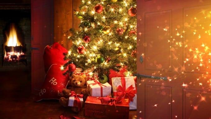Повірте в диво у новорічну ніч !