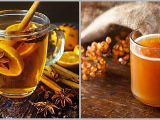 Чай зі смаком зими: 5 рецептів зігріваючого напою