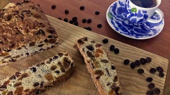 Кекс із сухофруктів: простий у приготуванні і корисний десерт