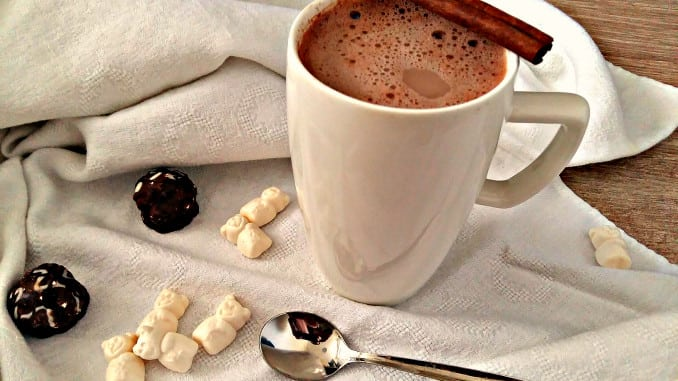 Напій дитинства. Як правильно готувати какао?