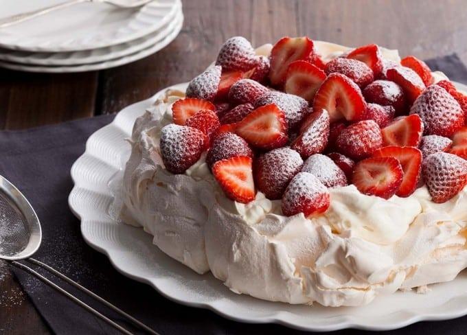 Австралійські десерти: те, чого ви точно не знали