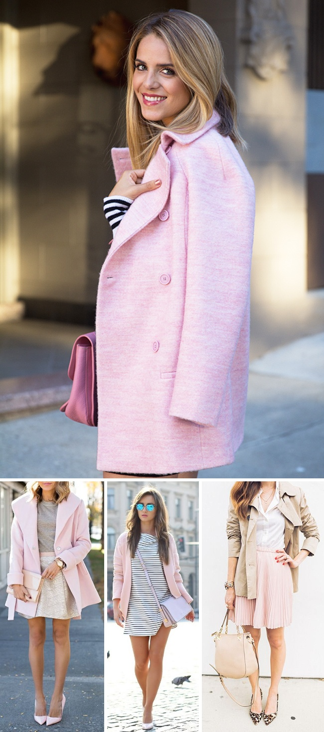 Перловий рожевий