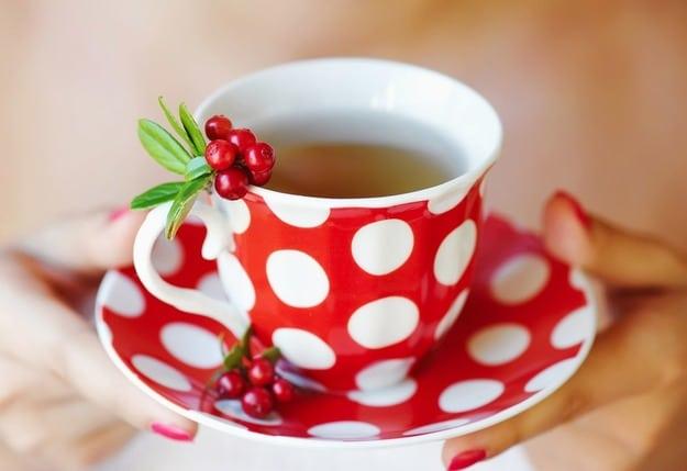 Топ-6 зігріваючих напоїв, що зроблять осінь теплішою