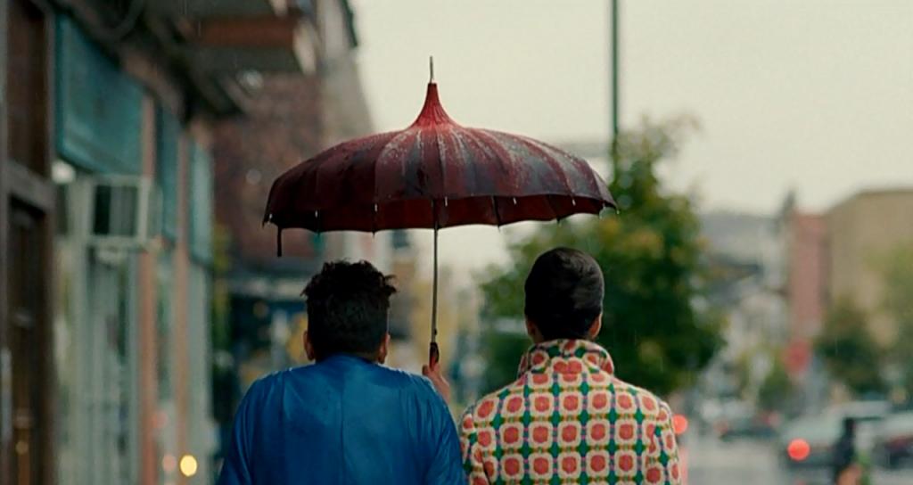 12 прекрасних фільмів з осіннім настроєм