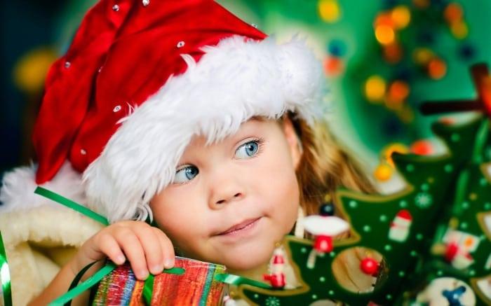 Український Новий рік 2018. Пісні, вірші, дитячий сценарій на Новий рік українською мовою