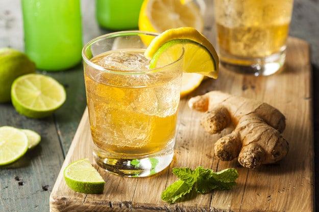 Смачно і корисно: 6 незвичайних способів застосування кореня імбиру