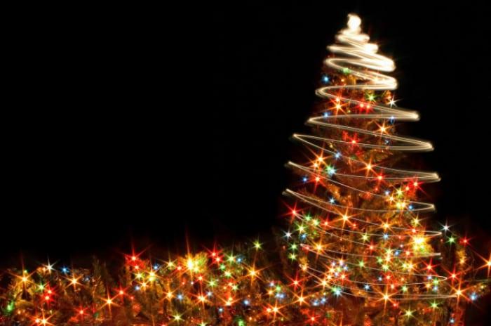 Новорічні привітання. Поздоровлення, вітання з Новим роком українською мовою