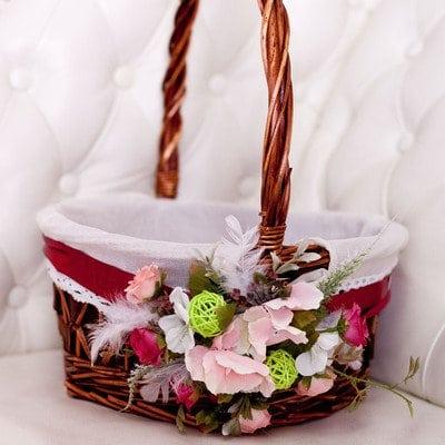Декор Великоднього кошика 33 фото-ідеї (11)
