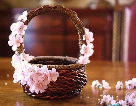 Декор Великоднього кошика 33 фото-ідеї (19)