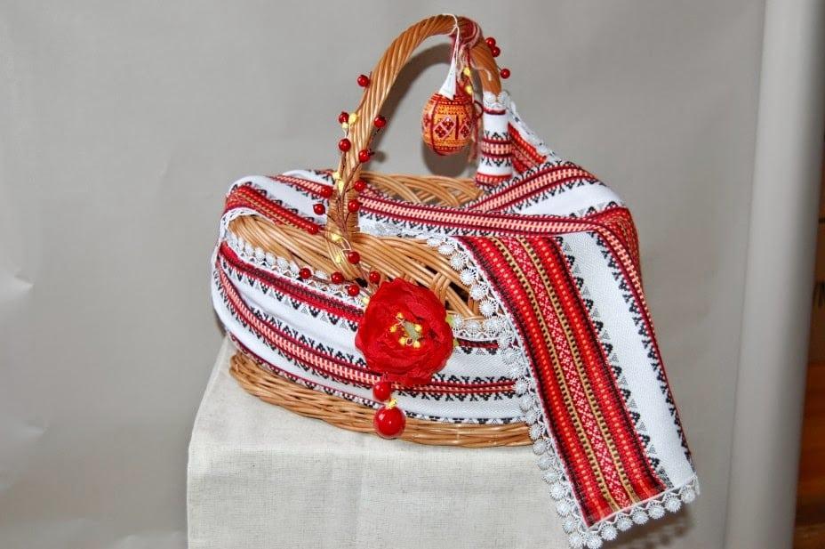 Декор Великоднього кошика 33 фото-ідеї (6)