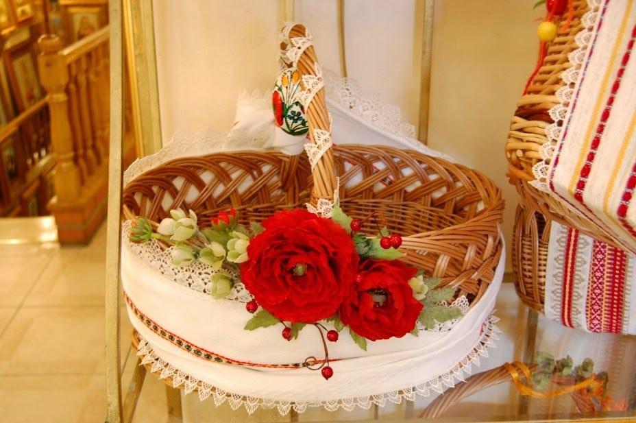 Декор Великоднього кошика 33 фото-ідеї (8)