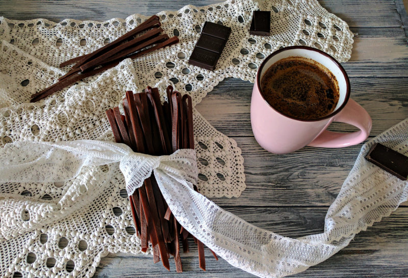 Бадьорого ранку: шоколадна паста на сніданок