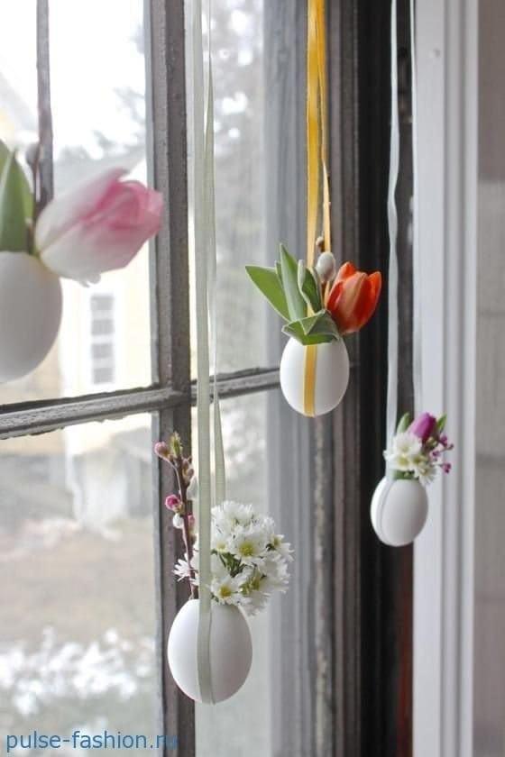 Пасхальна флористика та декор 45 ідей з фото (38)