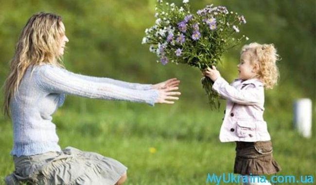 13 травня 2018 - День матері: історія свята, вірші, привітання
