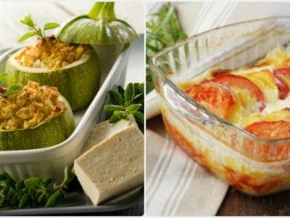 ТОП-6 смачних страв з кабачків: рецепти приготування