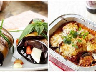 Топ-8 страв із баклажанів: найкращі рецепти