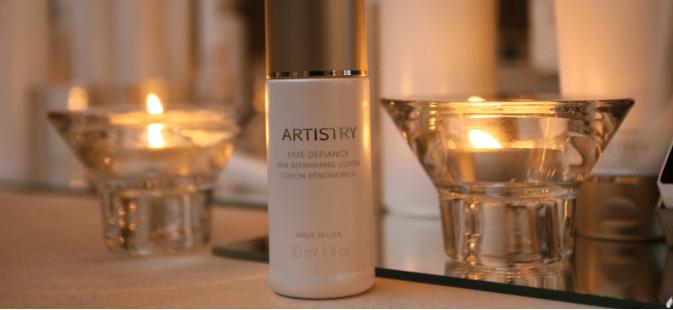 Декоративна косметика Amway Artistry: огляд серії і де купити дешевше