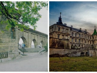 50 найкрутіших замків, палаців і фортець України (фото)