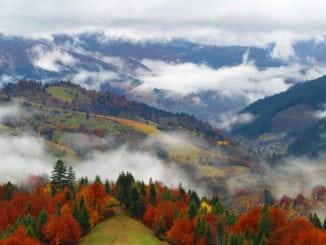 Відпочинок в Карпатах восени 2017: 5 варіантів, щоб відпочити душею