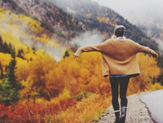 Куди поїхати восени в Україні: найкращі місця