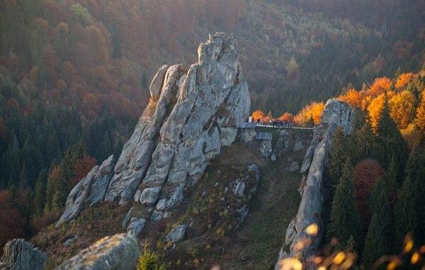 Короткі мандрівки: що подивитися поблизу Львова за один день