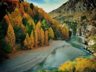 20 дивовижних місць, де осінь неймовірно прекрасна (фото)