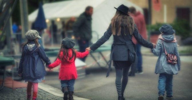 7 заповідей організованої мами: порядок в будинку, сім'ї і голові