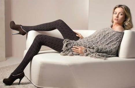 Тепло і стильно: як краще одягатися у холодну пору року?