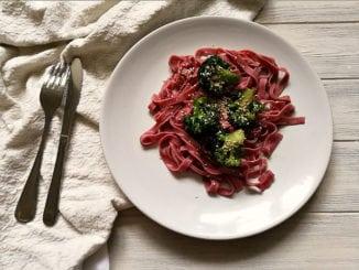 Запечена броколі з кунжутом: цікавий рецепт корисної страви