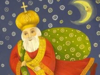 19 грудня - День святого Миколая: історія свята, традиції, прикмети